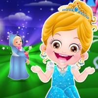 Codes for Baby Hazel Cinderella Story Hack