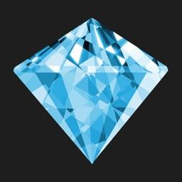 Distracted Diamond