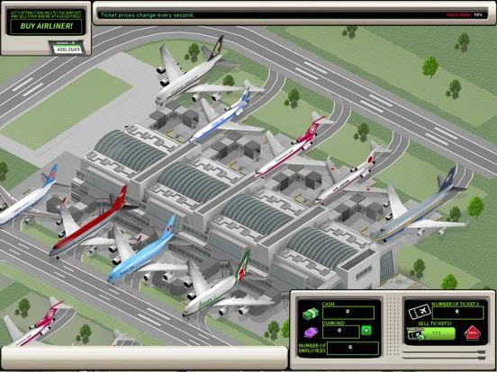 Airport Game® screenshot 6