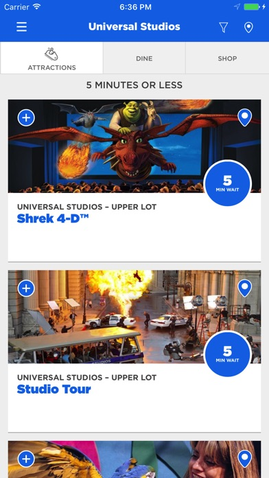 Download Universal Studios Hollywood™ for Pc