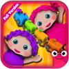 EduKidsRoom-最佳兒童教育類遊戲