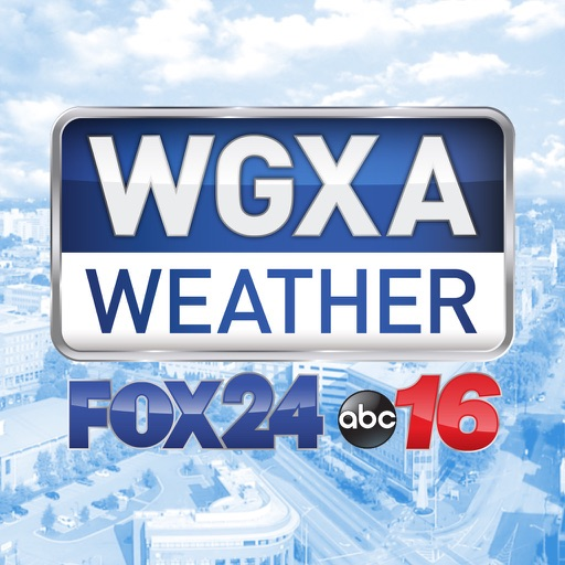 WGXA Weather