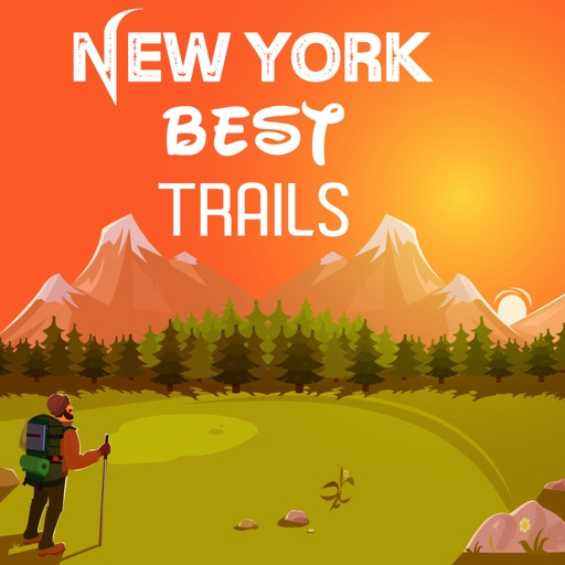 New York Best Trails