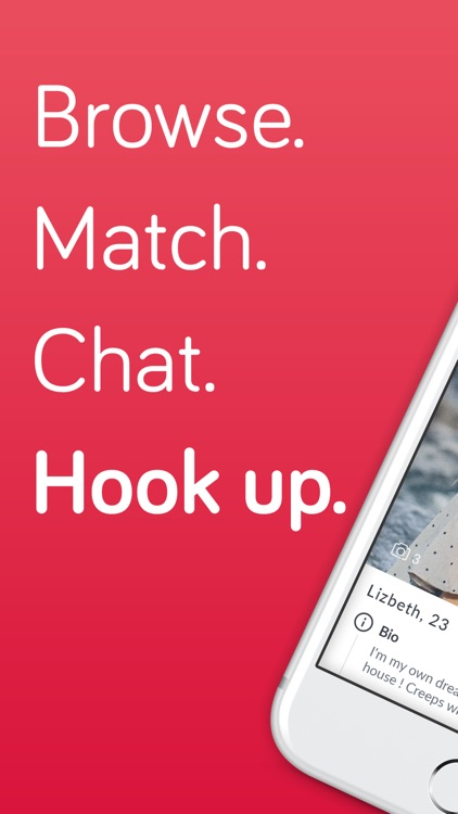 hook up match personals
