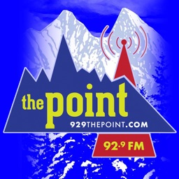 92.9 The Point KPTE-FM-Durango