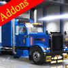模组 for 欧洲卡车模拟2