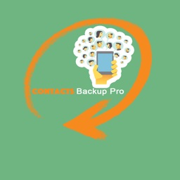 Contacts BackUp and Restore Plus