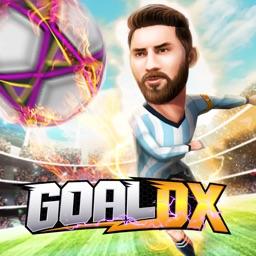 GOAL DX ~本格サッカーシミュレーション~