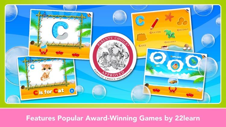 Toddler Learning Games screenshot-4