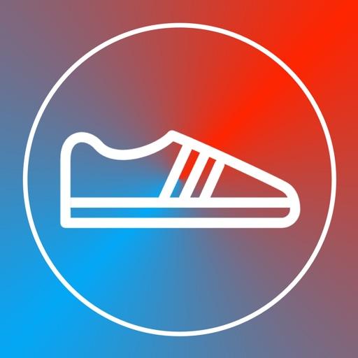 Step Counter & Smart Reminder iOS App