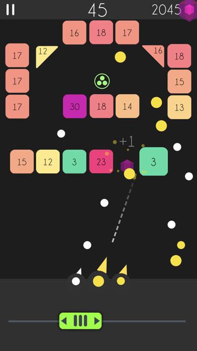 CannonBall: Z screenshot 1