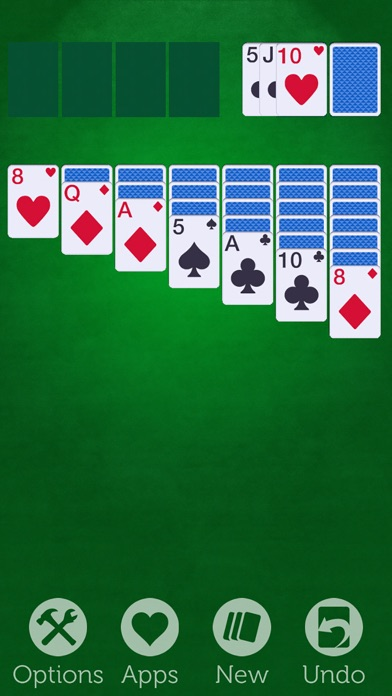 Super Solitaire – Card Game screenshot 1