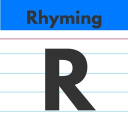 Rhyming Words by Teach Speech