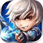 龙纹联盟-3D热门冒险RPG游戏