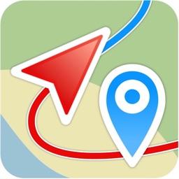 GPS Tracks & Keep