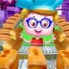 面包厂 烹饪大师