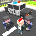 Blocky US Criminal Transport icon