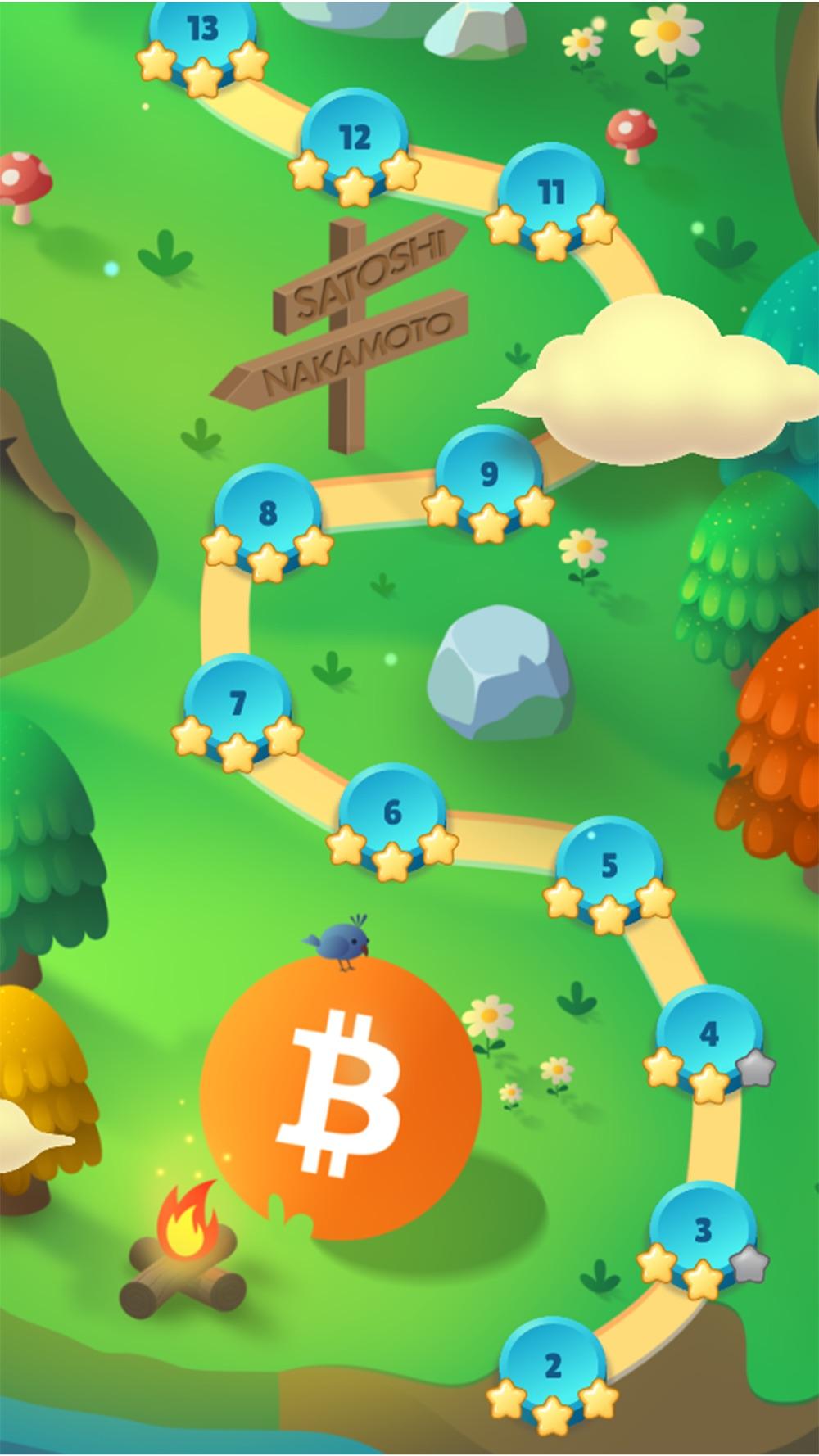 Kawaii Crypto Bubble Pop hack tool