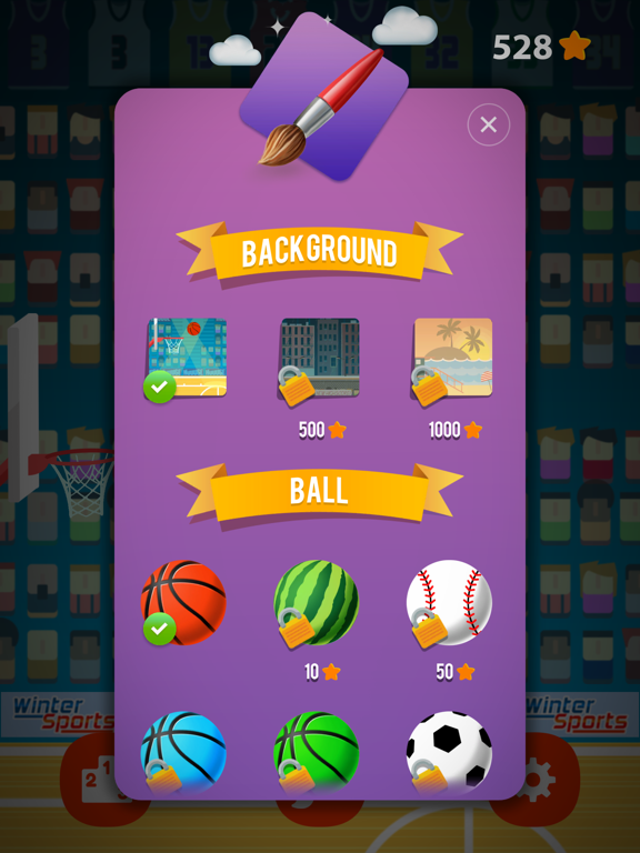 Tap Dunk - Basketball screenshot 8