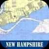New Hampsphire Raster Maps MGR