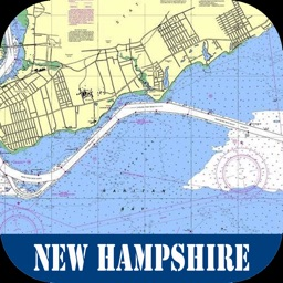 New Hampsphire Raster Maps MGR