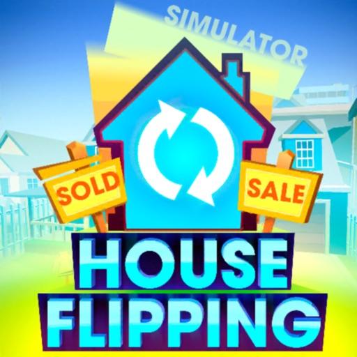 House Flipping Simulator iOS App