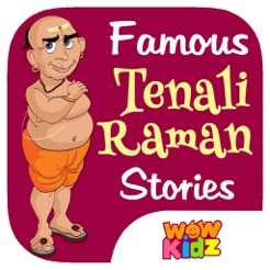 Famous Tenali Raman Stories on the App Store
