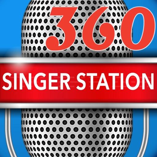 Singer Station 360