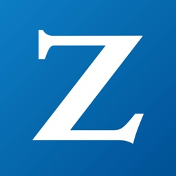 Zions Bank for iPad
