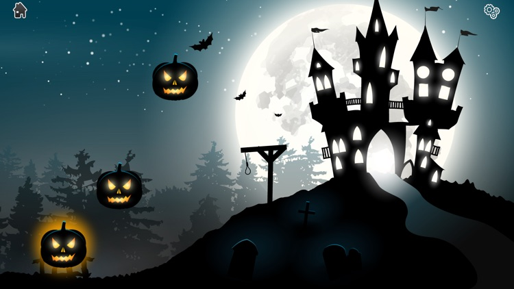 Halloween Piano! screenshot-7