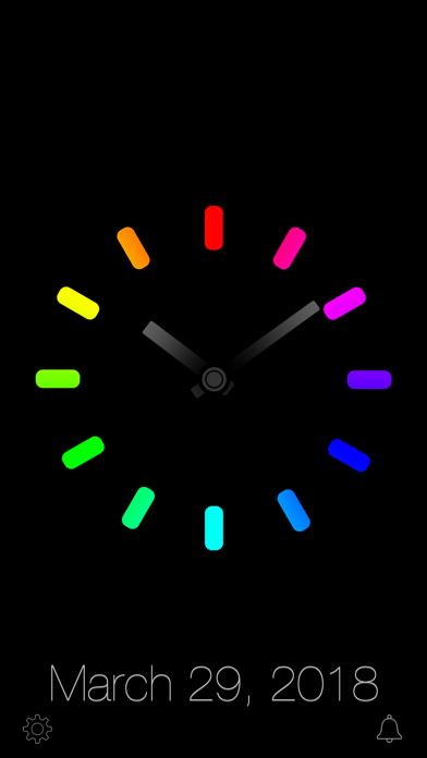 Premium Clock Plusのおすすめ画像5