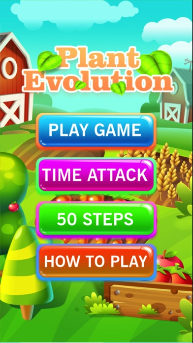 Plant Evolution - let your garden grow screenshot 5