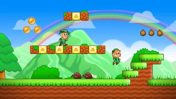 Lep's World - Jump n Run Games screenshot-0