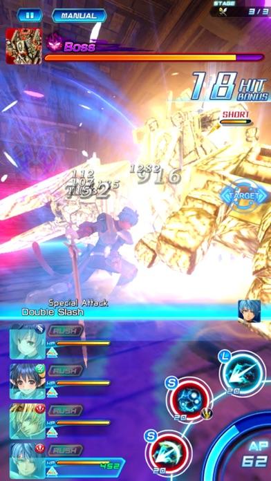 STAR OCEAN: ANAMNESIS Screenshot