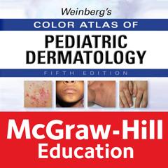 Weinberg's Ped. Dermatology 5E