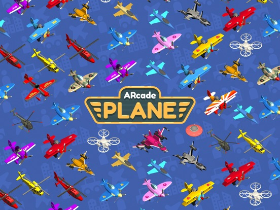 ARcade Plane screenshot 7