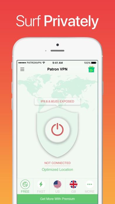 VPN Patron - Super VPN Master for Windows