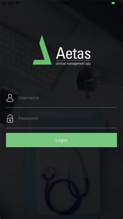 Aetasapp screenshot-0