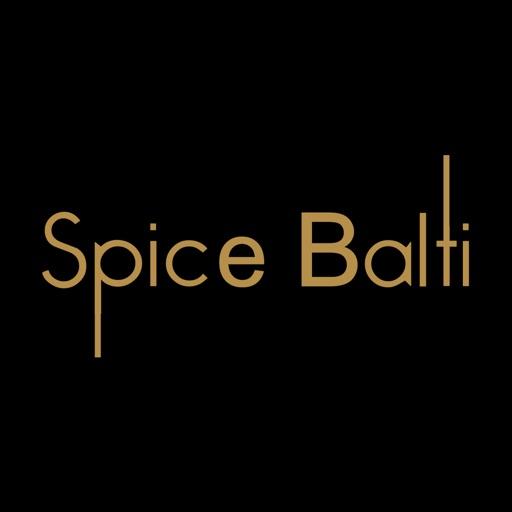Spice Balti