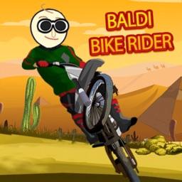 Baldi Clout Bike Rider
