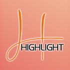 Highlight Social App icon