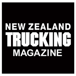 NZ Trucking Magazine