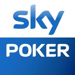 Sky Poker Texas Holdem & Omaha