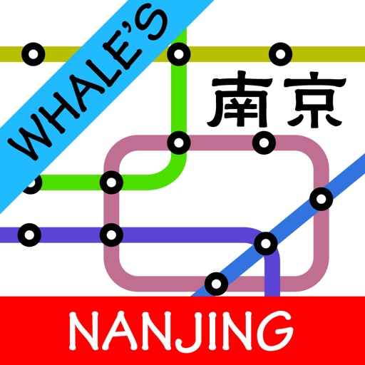 Nanjing Metro Map App Store Revenue & Download estimates
