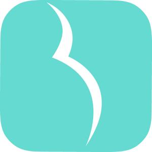 Ovia Pregnancy Tracker Medical app