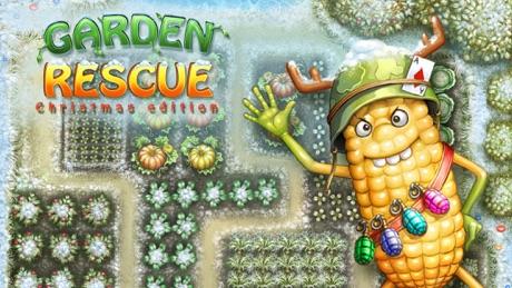 Garden Rescue CE