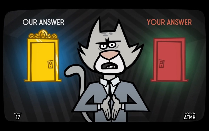 The Jackbox Party Pack 5 screenshot 4