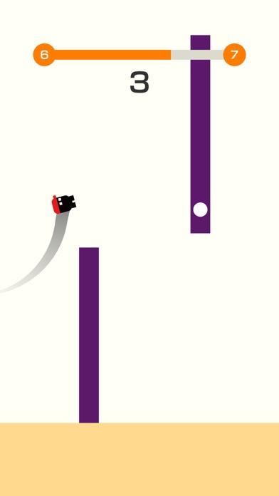 Sling and Jump screenshot 3