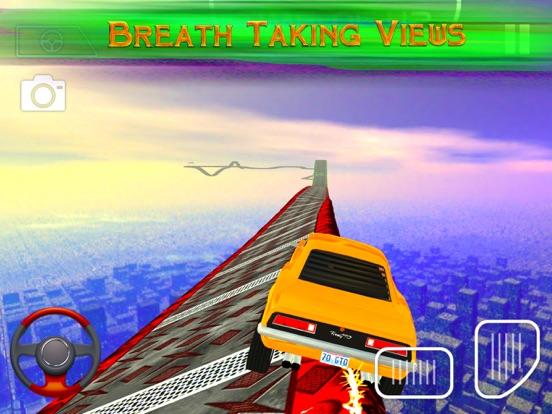 Car Stunt Racing Game screenshot 5
