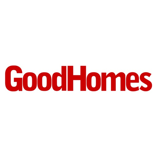 GoodHomes icon